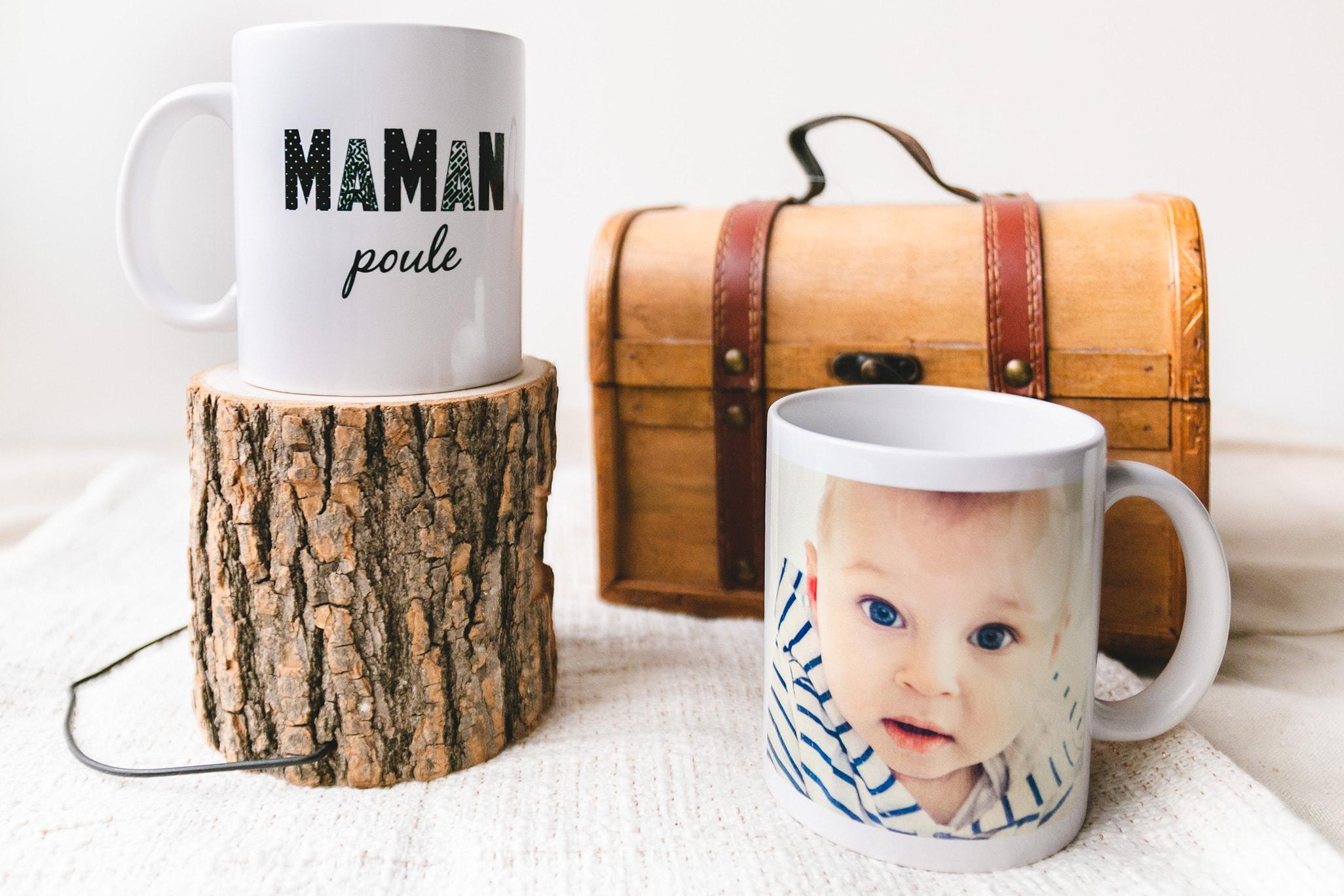 Maman poule - B.Boukagne / Photoweb
